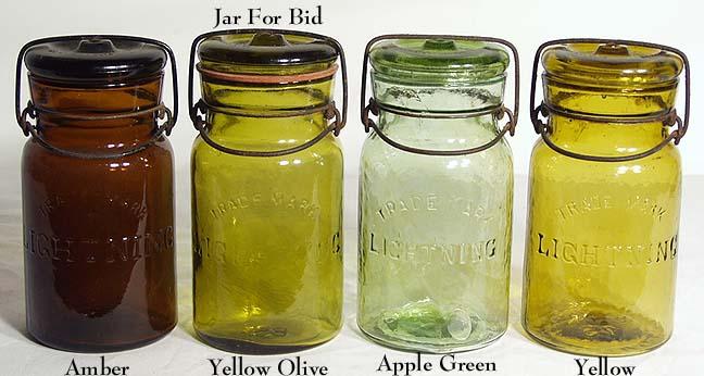 Antique Fruit Jar Hall Of Fame