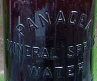 Raleigh Bottle Club August 2002 Newsletter