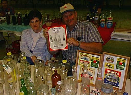 Louisburg nc dealers and new raleigh club members charles and cynthia
