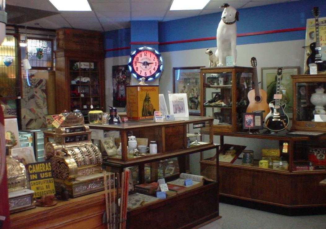 Antique Bottle Collectoru0027s Haven